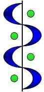 Praxis-Logo Internist